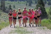 Open news item - Spring and Summer Track and Training Program