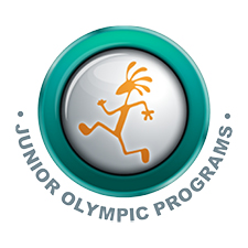 Junior Olympic Program Tile