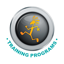 Training Programs Tile