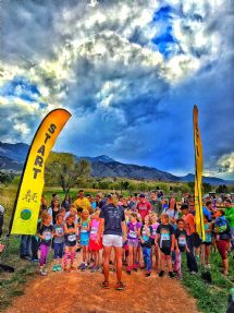 Open news item - 2017 Kokopelli Kids Trail Running Series Race Results