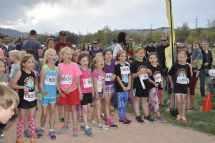 Open news item - Kokopelli Kids Trail Running Series
